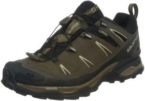 Nordic Walking Schuhe Herren - Salomon X Ultra LTR GTX Herren Trekking & Wanderhalbschuhe