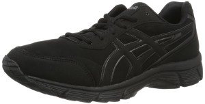 Nordic Walking Schuhe Herren - Asics GEL-MISSION Q107Y Herren Walkingschuhe
