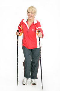 Test Nordic Walking Schuhe
