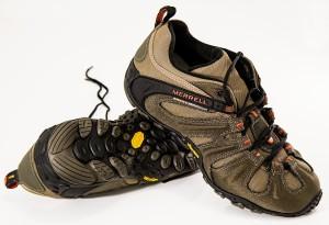 Schuhe Nordic Walking