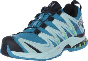 Salomon Nordic Walking Schuhe + Test + Testsieger