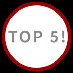 Top 5!