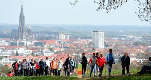 Vor, während und nach dem Nordic Walking