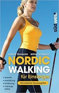 Nordic Walking Schuhe Buch